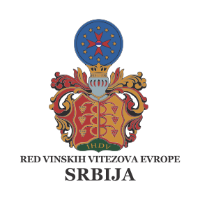 Red Vinskih Vitezova Evrope - Ordo Equestris Vini Europae - Srbija