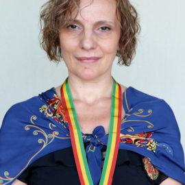 Vesna Lazarević