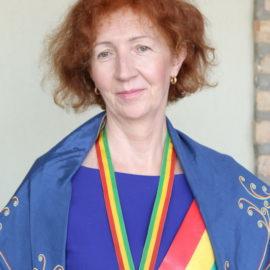 Gordana Milošević